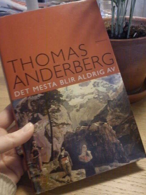 Thomas anderberg valjer 2